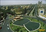 عکس/میدان ولیعصر(عج) سال1350