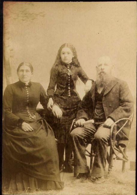 تصاویر/رسم عجیب در دوره ویکتوریا
