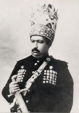 زندگی محمد علی شاه قاجار