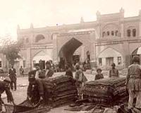 وضعیت تجارت خارجی ایران در بهار 1297ش
