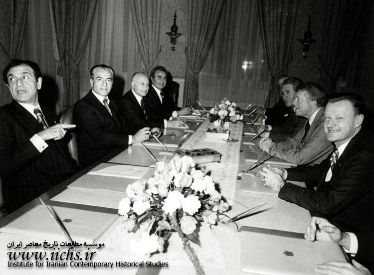 کنفرانس گوآدولوپ؛ آخرین تلاش غرب برای حفظ  پهلوی