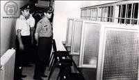 تاریخ شفاهی/ مغز رئیس زندان قصر را گربه خورد