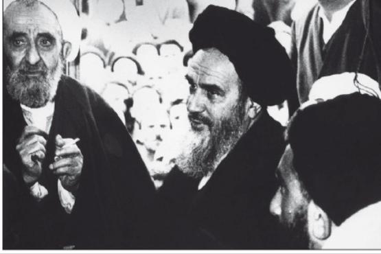 اولین بیانیه سیاسی امام خمینی