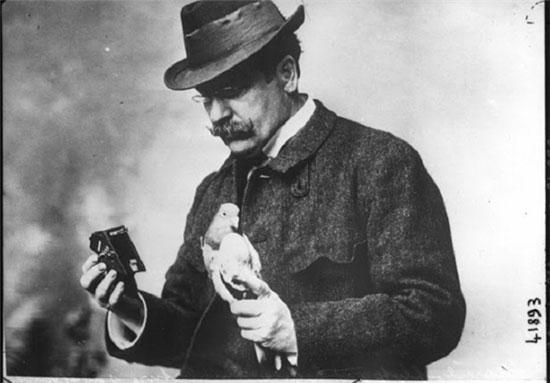 عکس/اختراعی که جهان را تکان داد