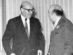 مدیران فراماسونر در دولت پهلوی دوم