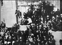 محرم ، زمینه ساز قیام 15 خرداد