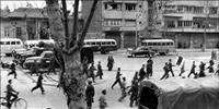 گالری تصاویر/ تبلور نهضت اسلامی در 15 خرداد