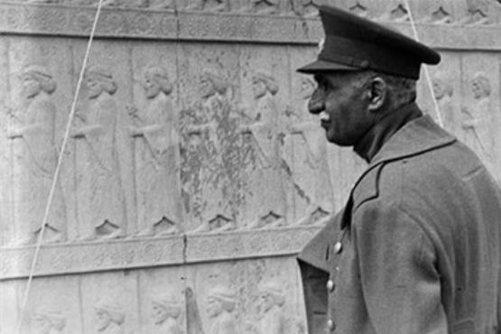 تخریب بناهای تاریخی در دوره پهلوی اول