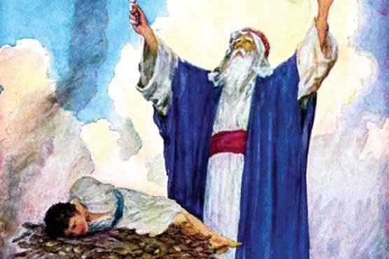 اخلاق ابراهیم(ع) در قرآن