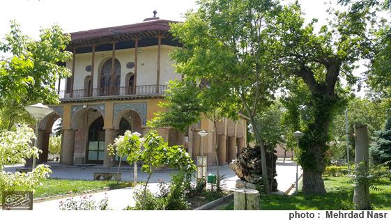 تصاویر / بناهای تاریخی استان قزوین