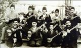 غرب گرایی در موسیقی قاجار