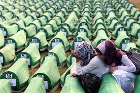 روایتی از نسل کشی مسلمانان در میان سکوت مجامع بین المللی