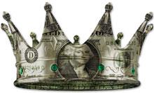 آغاز حکومت دلار