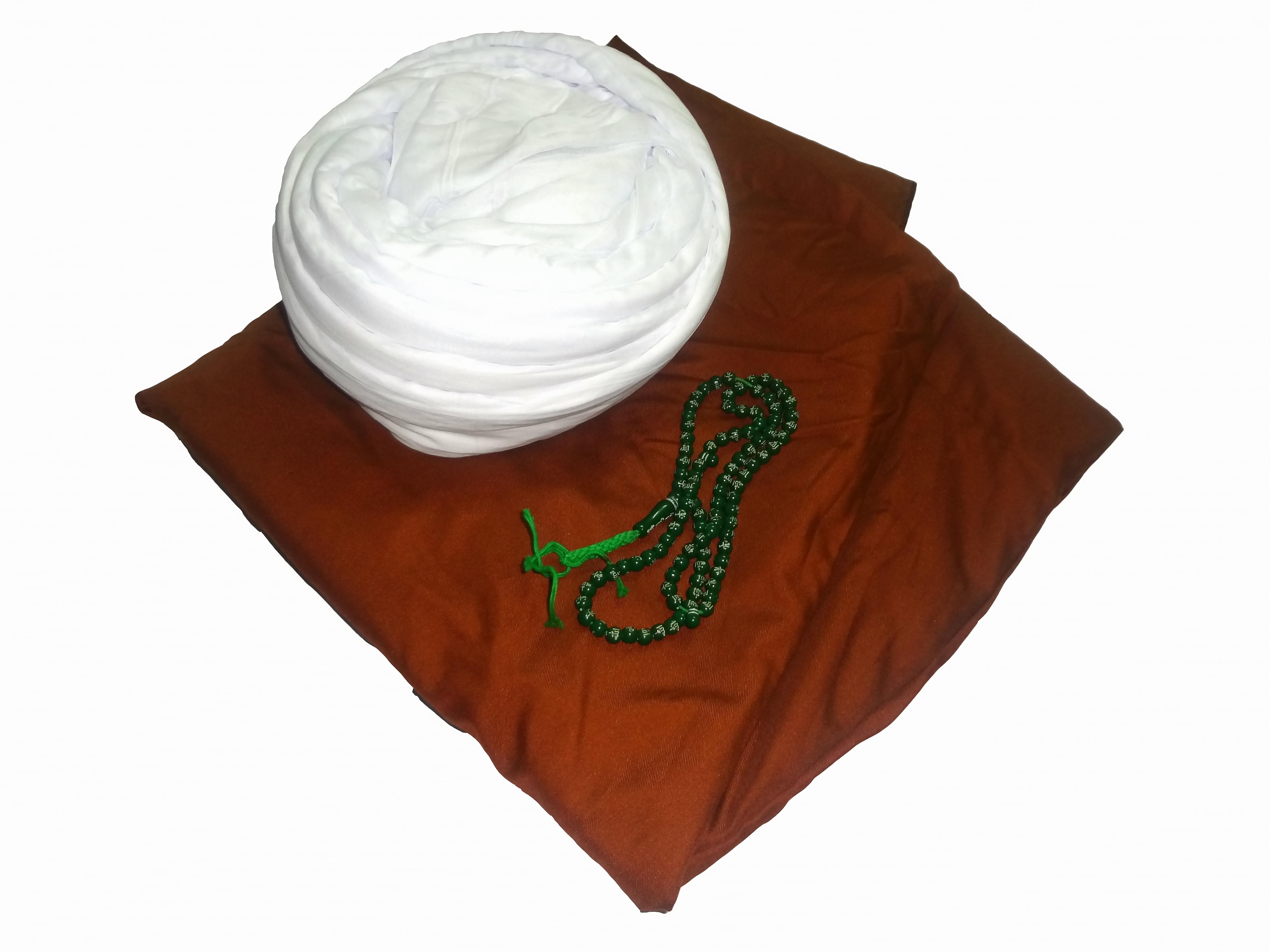 تاریخچه لباس روحانیت