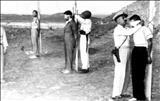 نقش حزب توده در افشای عملیات طبس