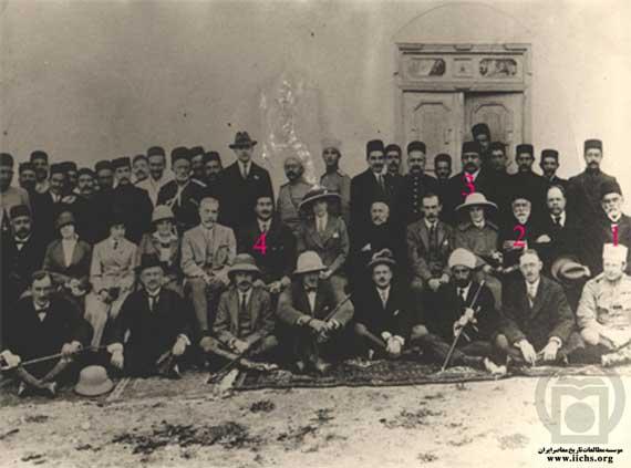 مجاهدین فتح تهران