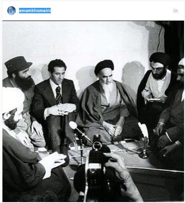 توصیه سازنده امام خمینی (ره) به معلمان