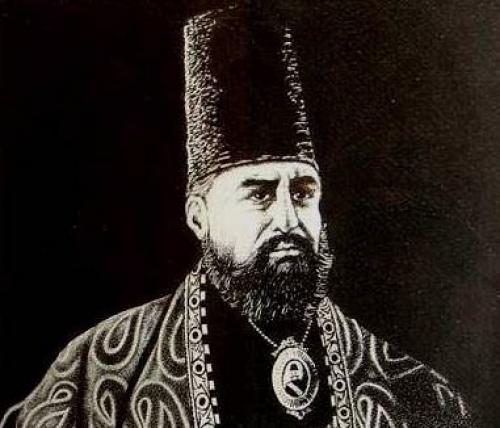 امیرکبیر؛ شهید راه وطن