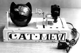 تکنولوژی قدیمی ژاپن برای فرار موش ها/ عکس