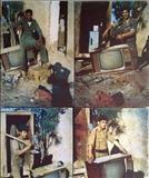 غارتخرمشهر توسط ارتشعراق/تصاویر