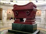 عکسی از مقبره ناپلئون