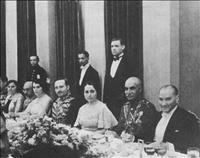 روابط تهران و آنکارا در عصر پهلوی اول و دوم
