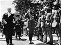 ارزیابی عملکرد رضا شاه و آتاتورک