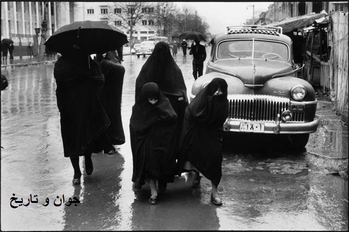 سیاست های غلط پهلوی اول که تهران را چاق کرد