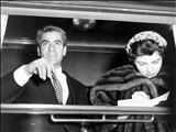 گزارش سیا درباره فساد اخلاقی محمدرضا پهلوی
