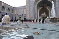 بررسی آثار و پیامدهای قیام مسجد گوهرشاد