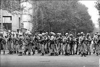 17شهریور زمینه ساز سقوط پهلوی
