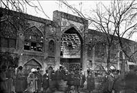 جنایت پهلوی در گوهرشاد به روایت وزیرمختار امریکا