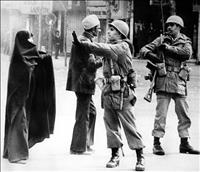 روایت شاهد عینی از جمعه سیاه