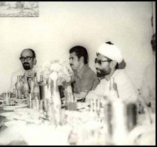 نحوه شهادت اولین شهید روحانی/عکس