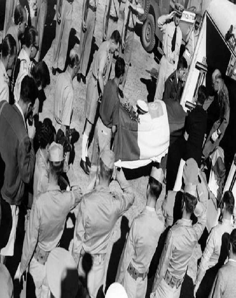 ترور اولین میانجی سازمان ملل میان اعراب و اسرائیل + عکس