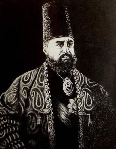 سازمان جاسوسی و ضد جاسوسی امیرکبیر