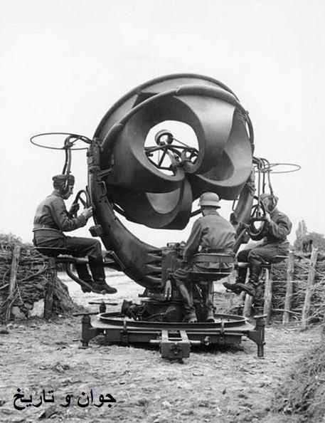 دستگاه ردیاب هوایی هواپیما/عکس