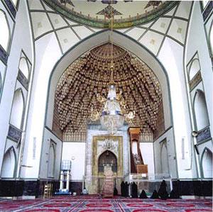 تاملی بر یک سند به مناسبت حمله رضاخان به مسجد گوهرشاد