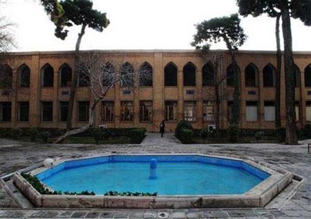 نخستین مدارس مدرن ایرانی