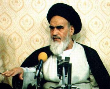 امام : رئیس مجلس شدن آیت الله کاشانی اشتباه بود