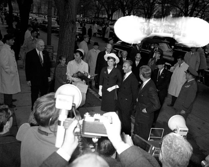 انقلاب سفید شاه، ماحصل سفر به امریکا