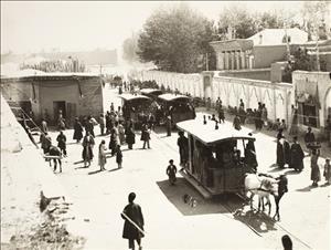 روایت تصویری آنتوان خان از ایران قدیم (آلبوم دوم)