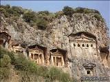 شهر گور در استان فارس+ عکس