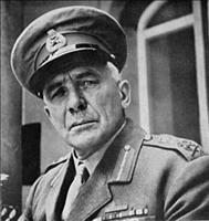 دفاع وزیر خارجه انگلیس از قرارداد 1919