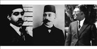 از قرارداد ترکمانچای تا قرارداد 1919