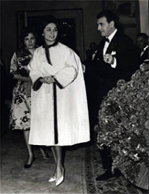 تصاویری از ملکه پهلوی(آلبوم اول)