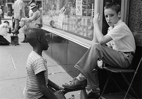 عکسهای کمتر دیده شده از آمریکا در ۵۰ سال گذشته
