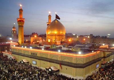 بازنمایی تأثیر آرمان زیارت امام حسین(ع) در نهضتهای اسلامی