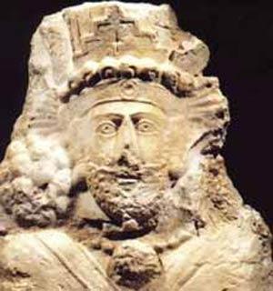 شاپور دوم (ذوالاکتاف ) پادشاهی که رومی ها را زمین گیر کرد