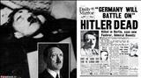 هیتلر تا سال 1984 زنده بود!+عکس